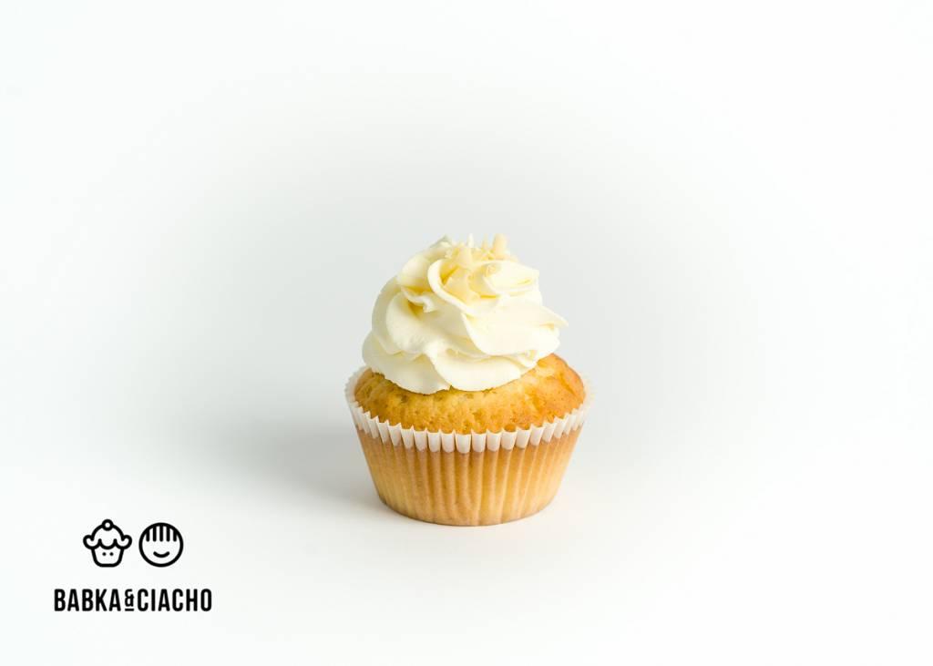 Biała czekolada Babka i Ciacho
